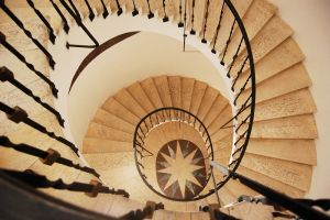 Downstairs by jmphotos