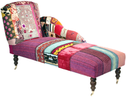 Chaise stock by DoloresMinette