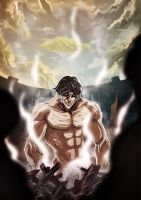 Titan-Eren by Graphic--Ops