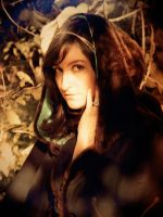 aes sedai vintage style by Angiepureheart