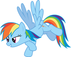 VIP -- Dash Can Be Very Persuasive... by Drewdini