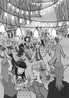 Ears for Elves Ch 2 Title Page by NaarieKermie