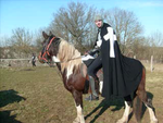 Disguise in teutonic knight 1 by chavi-dragon
