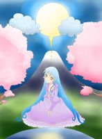 Moon Cry3 by Rena998