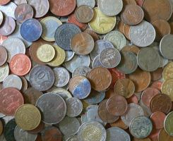 Coins by syhon