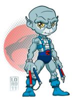 Lil Panthro by lordmesa