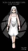 GLaDOS - Main by Chaos--Child