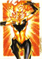 Dark Phoenix Again PSC by ryanorosco