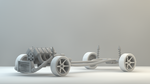 More unfinished motoring-related 3D work by Benjhs