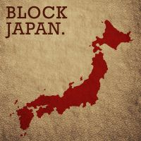 Block Japan by Super-Pangolin