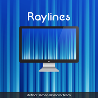 Raylines by Defiant-Lemon