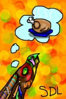 Thanksgiving by PaintedVulture