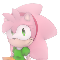 classic Amy by AleTheDog1