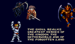 The Heroes of the Ghoul Realm by Tailikku1