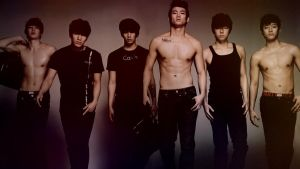 2PM II by Marianka92