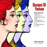 Deviant ID by Yurisan