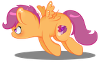 Request: Scootaloo by Lucky-Jacky