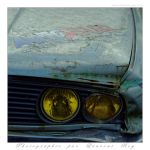 Old BMW 524 td - 002 by laurentroy