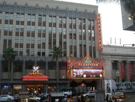 El Capitan Theatre (9.22.13) by VoyagerHawk87