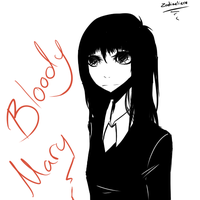 Bloody Mary by milkie-nommi