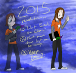 2015 Resolutions by sami86404