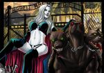 Lady death second color by Ruihq