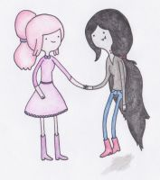 Bubbline by sophiemai