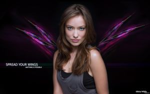Olivia Wilde Version 1.02 by Dj-TheKiller