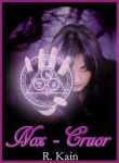 Nox-Cruor Cover Art by ArcaneAdvent