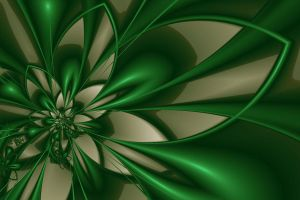 Green-D by digitalpix4all