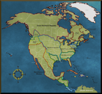 North America - Anglo-Iberia by Neethis