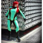 Latex Cos play by VisualEyeCandy