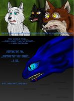 Beautiful Shades Of A Night Fury: Part One-Pg 107 by PandaFilms
