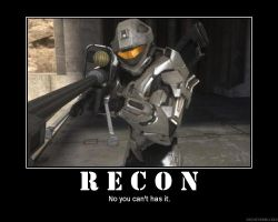 recon by Wolf-S305
