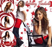 Ashley'Tisdale by dulce1obsesion2pink3