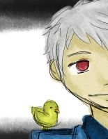 Y-yeah... Prussia xD... by Hanyan-x3