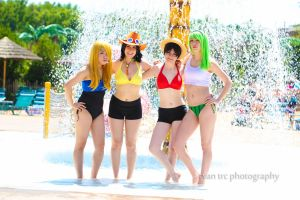 One Piece 7 ~ Colossalcon 2014 by rc529