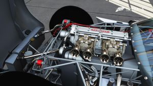 1961 Maserati Tipo 61 Birdcage Engine by pl3th0ra