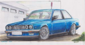 E30 by HorcikDesigns