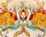The Firebird by Miss-Etoile