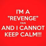 I Can't Keep Calm! by War-Peace