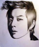 Doojoon by Kighto