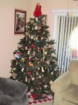 Our 2012 Christmas Tree 2 by BigMac1212