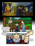 Teleus and Albida -- Chapter 1, Page 4 by Bradshavius