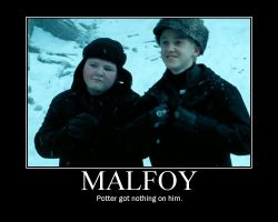 Malfoy by Dare-You-To-Move