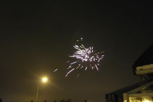 Fireworks 5 by CatStock
