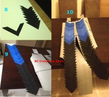 Making of Ronan The Accuser (Armour) 3 by SCCreatives