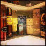 My Whiskey collection by LightArtGuy
