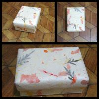 Japonesa Pillow Box by blue-fusion