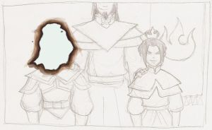 Old Family Photo by TheFireLord